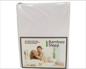 Kussensloop bamboe